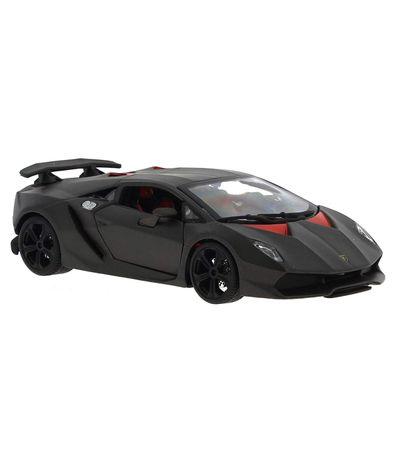 Voiture-miniature-Lamborghini-Echelle-1-24