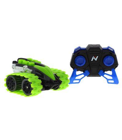 Nikko-Nano-Trax-R-C