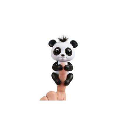 Panda-Fingerling
