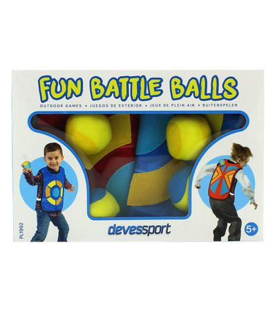 Juego-Fun-Battle-Wars