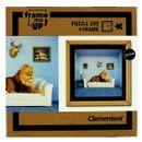 Puzzle-Lion-avec-cadre-250-pieces