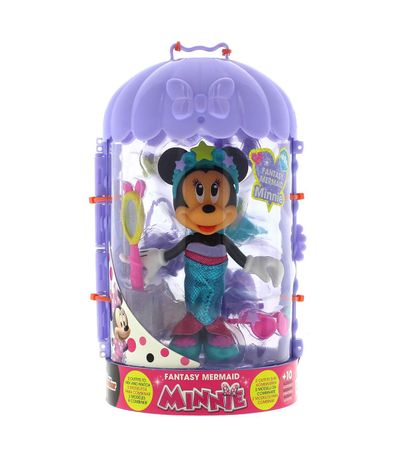 Minnie-Mouse-Fashion-Muñeca-Sirena