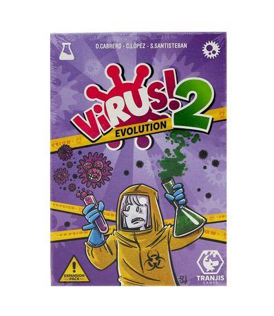 Jogo-Expansao-Virus-2-Evolution--EM-ESPANHOL-