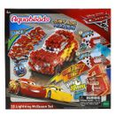 Cars-Aquabeads-Rayo-MC-Queen-3D
