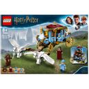 Lego-Harry-Potter-Carruaje-de-Beauxbatons