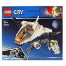 Lego-City-Mision--Reparar-el-Satelite