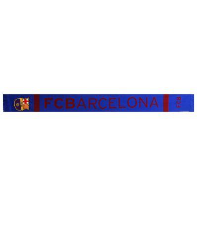 FCBarcelona-Cachecol-Duplo