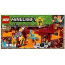 Lego-Minecraft-el-Puente-del-Blaze