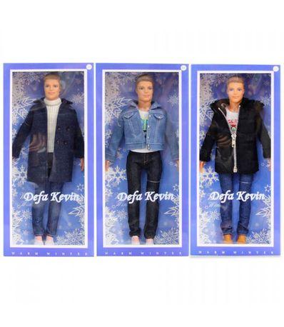 Defa-Kevin-Doll-Assortment-de-moda-de-inverno