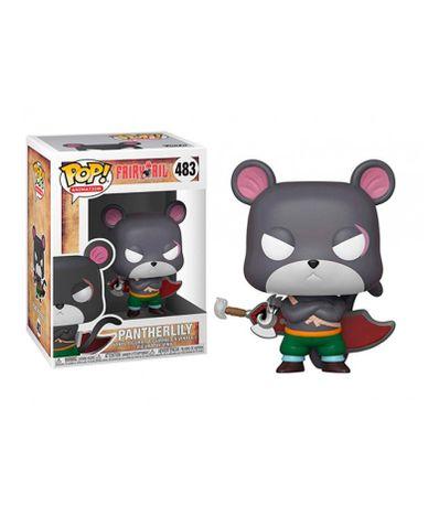 Figura-da-cauda-de-Funko-Pop-Pantherlily-Fairy