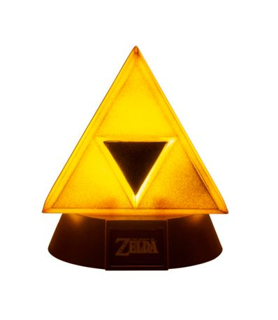 Lampada-zelda