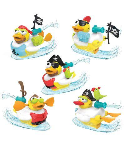 Jogo-de-banho-Duck-Jet-cria-um-pirata