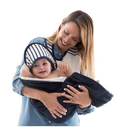 Serviette-bebe---maman-bleu