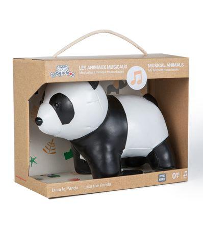 Panda-Panda-Musicale