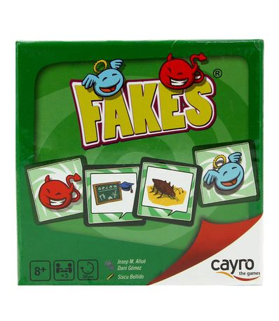 Juego-Fakes