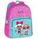 LOL-Surprise-Large-School-Bag
