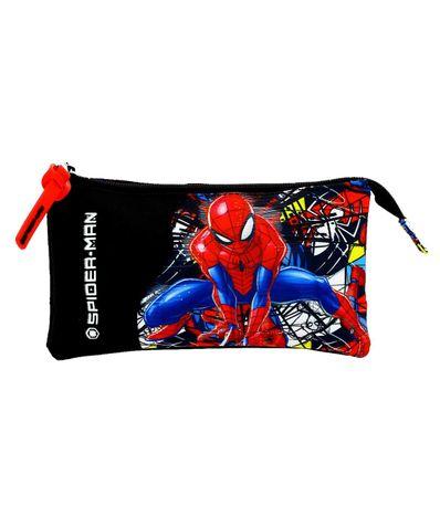 Spiderman-Portatodo-Triple