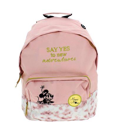 Minnie-Mouse-Mochila-Escolar-para-Portatil