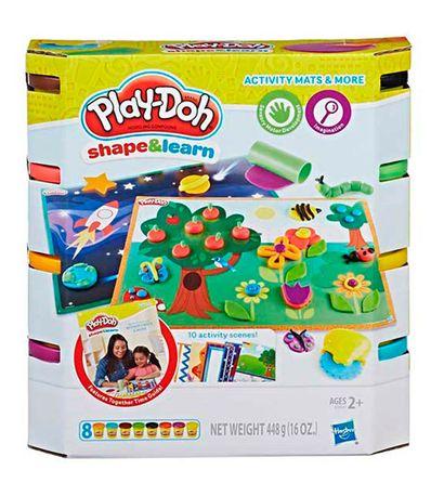Play-Doh-Moldea-e-Aprenda-Pacote-de-Atividades