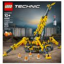 Lego-Technic-Grua-sobre-Orugas-Compacta