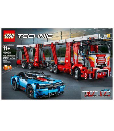 Lego-Technic-Camion-de-Transporte-de-Vehiculos