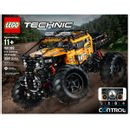 Lego-Technic-Todoterreno-Radical-4x4