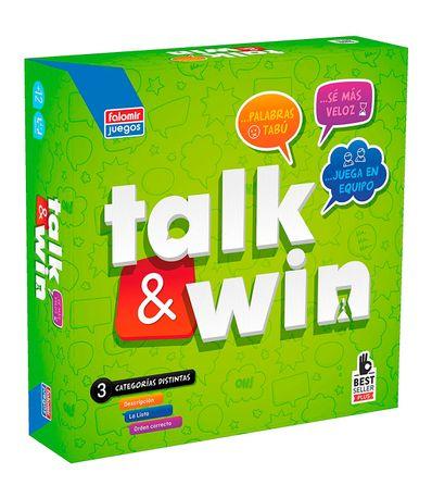 Juego-Talk---Win
