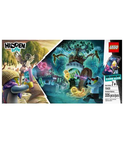 Lego-Hidden-Cemetery-Misterio