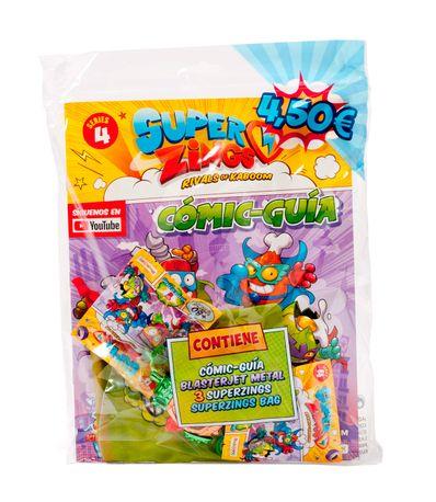 Superzings-Series-4-Starter-Pack
