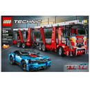 Camion-de-transport-de-vehicules-Lego-Technic