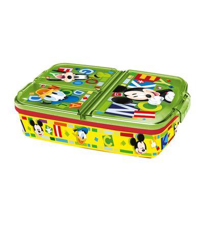 Mickey-multiples-sandwich-maker