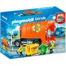 Camiao-Reciclagem-Playmobil-City-Life