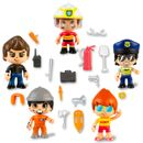 Pinypon-Action-Pack-5-Figurines-Serie-2