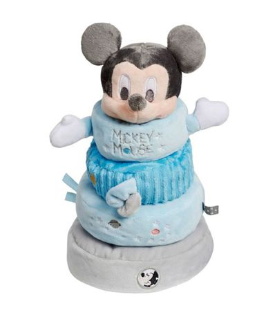 Mickey-Mouse-Anillas-Apilables-Peluche