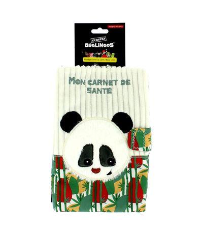 Porte-documents-Panda-Bear