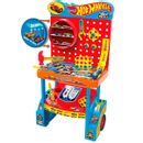 Hot-Wheels-garage-et-etabli