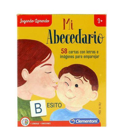 Aprendo-el-alfabeto
