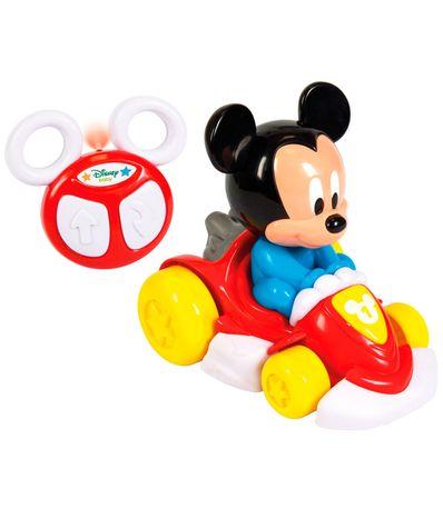 Bebe-Mickey-Car-R---C