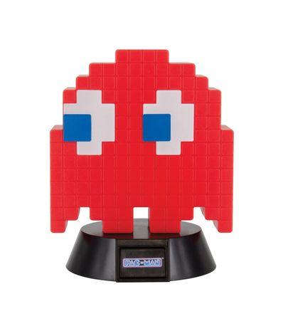 Lampada-Pacman-Blinky