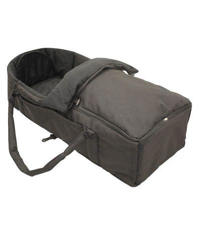 Carrycot-Universal-Carrycot-Preto