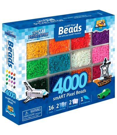 SmART-Pixelator-Pack-4000-Piezas
