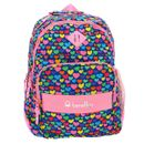 Benetton-Mochila-Doble-Adaptable