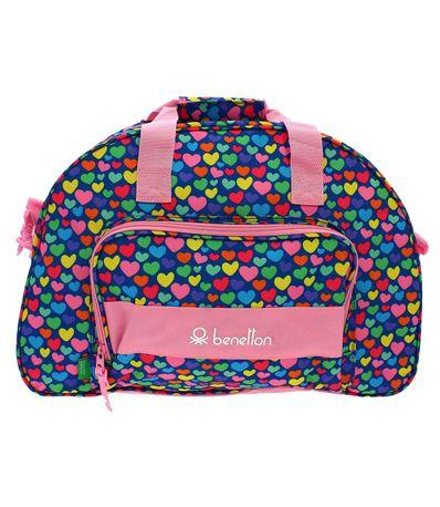 Benetton-Cuori-Sports-Bag