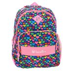 Oh My Pop! Oh My Pop! Fantasy Running HS Rucksack Mochila Tipo Casual 44 Centimeters 21 (Multicolour)