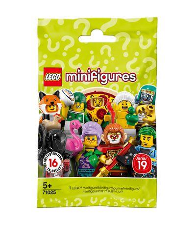 Lego-Sobre-Sorpresa-Mini-Figura-Serie-19