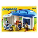 Playmobil-123-Esquadra-da-Policia