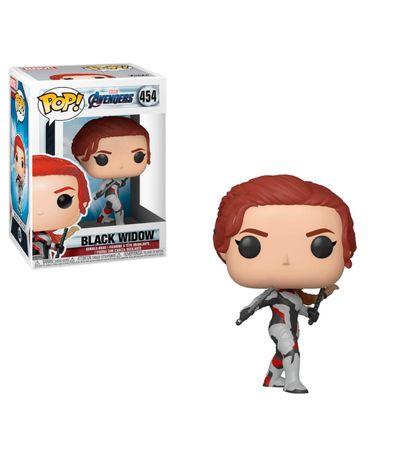 Figura-Funko-Pop-Black-Widow