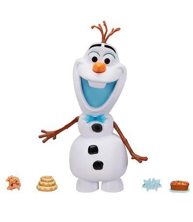 Frozen-Figura-Olaf-Dulce-Sorpresa