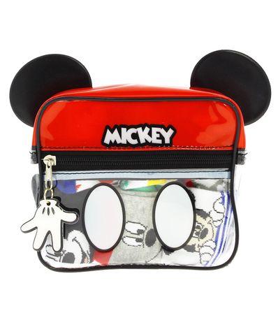 Pack-de-6-pares-de-meias-Mickey-3-4-anos