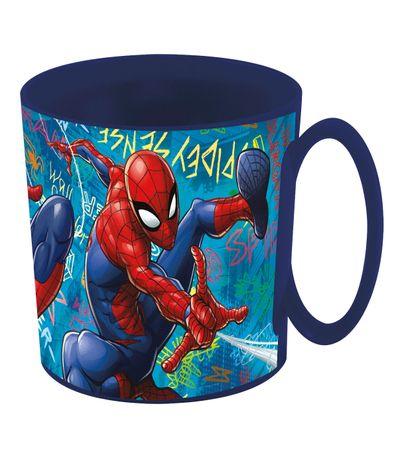 Copo-com-alcas-350-Ml-Spiderman